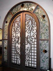 Gentil Wrought Iron Originals | Wrought Iron Gates, Wrought Iron Doors, Wrought  Iron Banisters