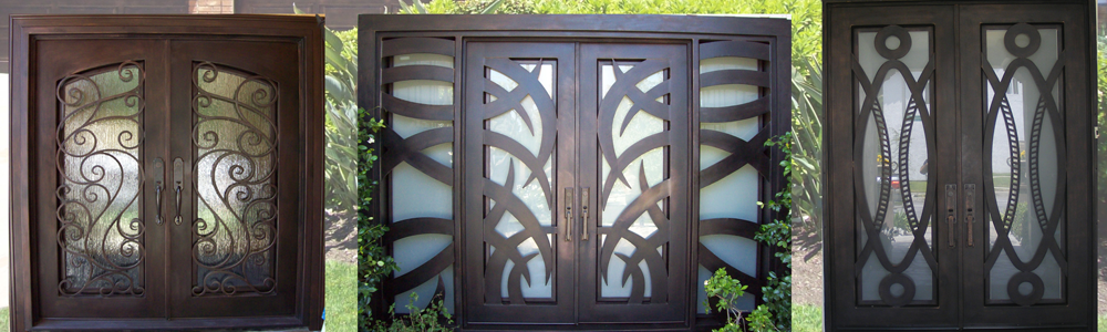 Wrought Iron Originals Wrought Iron Front Doors Factory Direct