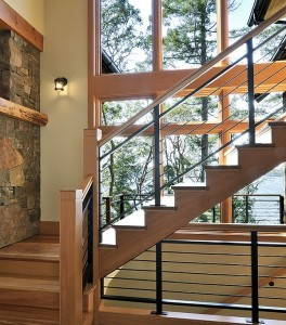 Custom Metal Stair Railings Los Angeles, metal stair railings, San Fernando Valley, Encino, Burbank, Malibu, reseda, Tarzana, hidden hills, canoga Park, porter ranch
