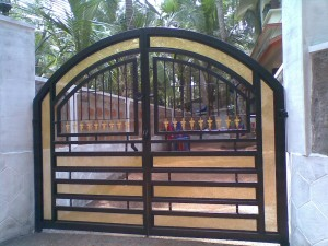 custom gates los angeles, wrought iron gate Los Angeles, Tarzana, Woodland Hills, Encino, Calabasas