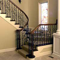 Wrought Iron Originals