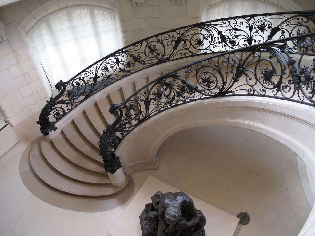Wrought iron originals railings for stairs buy