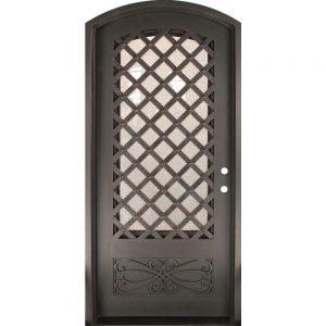 Iron Door 10402