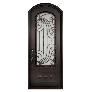 Iron Door 10405