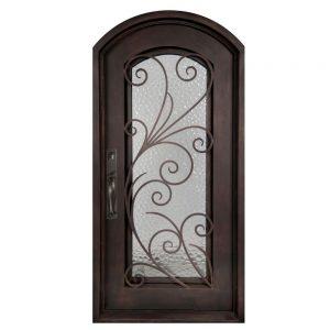 Iron Door 10406