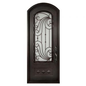 Iron Door 10407