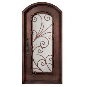 Iron Door 10411